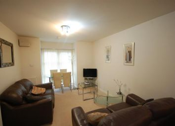 Thumbnail 2 bed flat to rent in Links Road, Bannermill