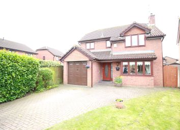 4 bed detached house for sale in Lingfield Close, Liverpool, Merseyside L36