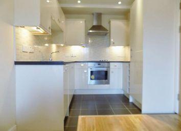 Thumbnail 1 bedroom flat to rent in High Street, Wealdstone, Harrow
