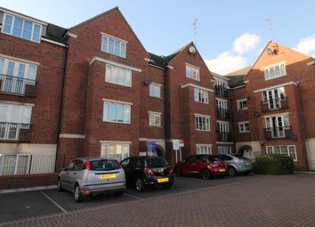 Thumbnail 2 bed flat for sale in Jasmin House, Edison Way, Arnold