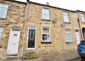 Thumbnail 3 bed terraced house for sale in Fitzwilliam Street, Hoyland Common, Barnsley