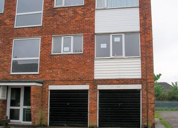 Thumbnail 2 bed flat for sale in Flat 2, 2 Thorgam Court, Grimsby