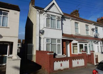 Thumbnail 2 bed end terrace house for sale in Trinity Road, Southall, Middlesex