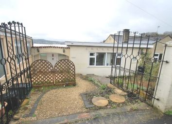 Thumbnail 2 bed bungalow for sale in Rush Hill, Bath, Avon