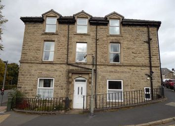 Thumbnail 2 bed flat for sale in Macclesfield Road, Buxton, Derbyshire