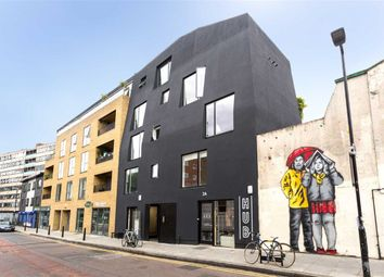 Thumbnail 3 bedroom flat to rent in Ada Street, London