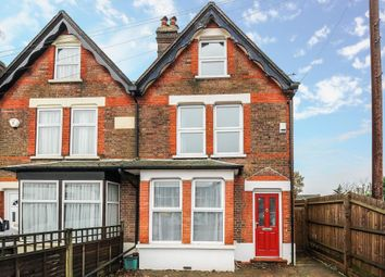 Thumbnail 3 bed end terrace house to rent in White Lion Road, Amersham