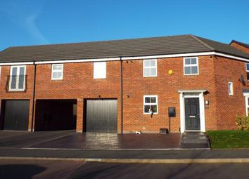 Thumbnail 3 bedroom property for sale in Water Reed Grove, Walsall, West Midlands
