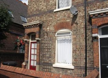 Thumbnail Room to rent in Heworth Road, York