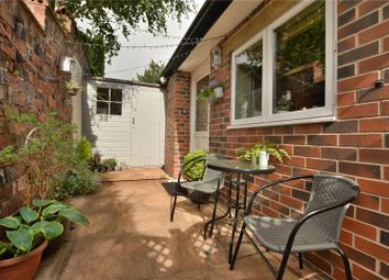 Thumbnail 2 bed flat for sale in Church Street, Boston Spa, Wetherby, West Yorkshire
