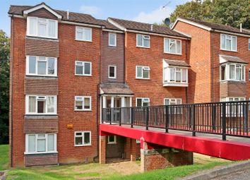 Thumbnail 1 bed flat to rent in Bridge Court, Craigmount, Radlett