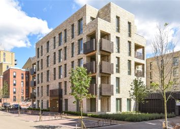 Thumbnail 3 bed flat for sale in Grafham Court, 2 Brannigan Way, Edgware, Stanmore
