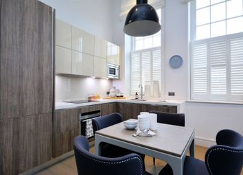 Thumbnail 1 bed flat to rent in Market Place, Brentford