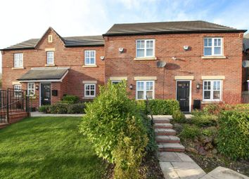 Thumbnail 2 bed semi-detached house for sale in Almond Drive, Coppull, Chorley
