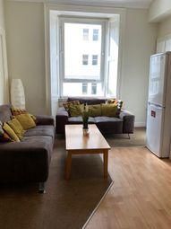 Thumbnail 4 bed flat to rent in Grindlay Street, Tollcross, Edinburgh