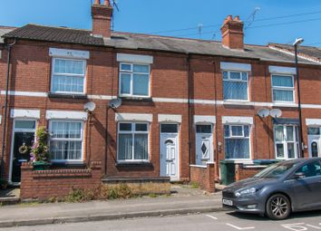 Thumbnail 2 bed terraced house for sale in Grindle Road, Coventry