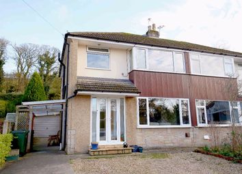 Thumbnail 3 bed semi-detached house for sale in Eden Grove, Bolton Le Sands, Carnforth