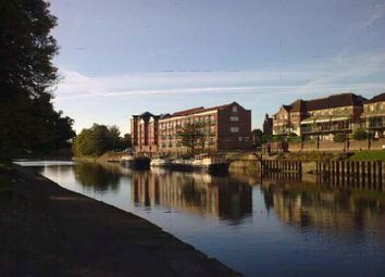 Thumbnail 1 bed houseboat to rent in Clementhorpe, York