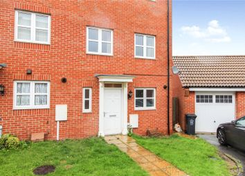Thumbnail 5 bed end terrace house to rent in Thornborough Way, Hamilton, Leicester