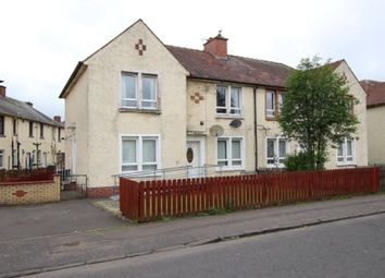 Thumbnail 2 bed flat for sale in Farm Road, Hamilton