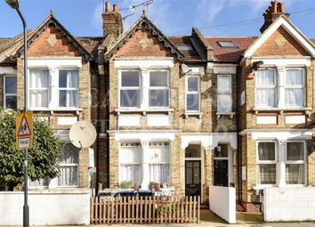 Thumbnail 3 bed flat for sale in Chapter Road, Dollis Hill