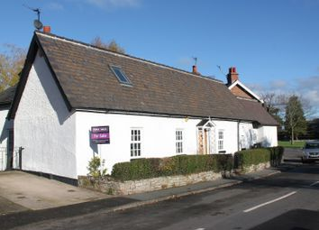 Thumbnail 4 bed detached house for sale in Wetheral, Carlisle