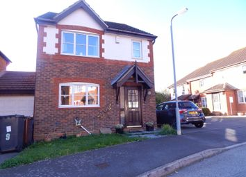 Thumbnail 3 bedroom detached house to rent in Swale Close, Stone Cross, Pevensey