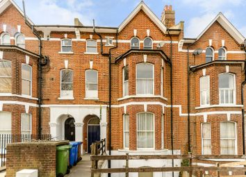 Thumbnail 3 bed flat to rent in Farquhar Road, Crystal Palace