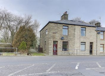 Thumbnail 3 bed end terrace house to rent in Burnley Road, Loveclough, Rossendale