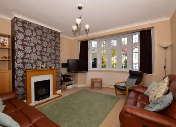 Thumbnail 4 bedroom semi-detached house for sale in Sandy Way, Shirley, Surrey