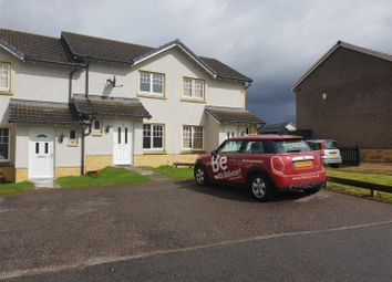 Thumbnail 2 bed property for sale in Marleon Field, Elgin