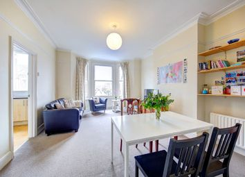Thumbnail 2 bedroom flat to rent in Alderbrook Road, Balham