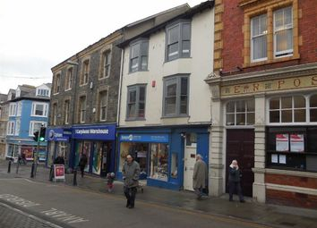 Thumbnail Property for sale in Great Darkgate Street, Aberystwyth, Dyfed
