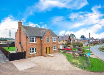Thumbnail 6 bed detached house for sale in Orlingbury Road, Isham