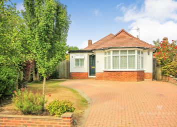 Thumbnail 3 bed detached bungalow for sale in Delves Avenue, Tunbridge Wells