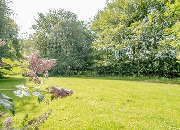 Thumbnail Land for sale in Carronvale Road, Larbert