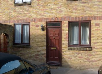 Thumbnail 3 bed flat to rent in St Stephens Road, Hounslow