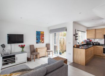 Thumbnail 2 bed terraced house for sale in Farlton Road, London