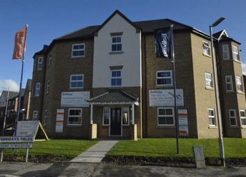 Thumbnail 2 bed flat for sale in The Pastures, Park Lane, Woodside, Telford