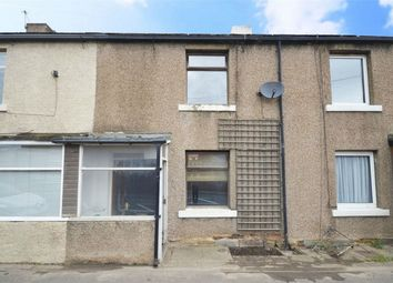 Thumbnail 3 bed terraced house for sale in Wakefield Road, Clayton West, Huddersfield, West Yorkshire