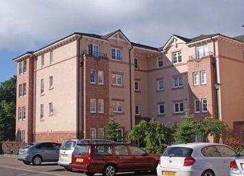 Thumbnail 3 bed flat to rent in Ellangowan Court, Milngavie
