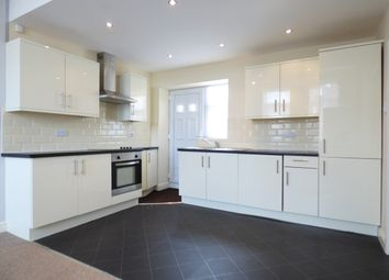 Thumbnail 4 bed mews house to rent in Cross Keys Mews, Poplar Grove, Pontefract