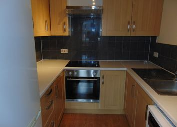 Thumbnail 2 bed flat to rent in Campbell Gordon, Neasden