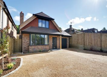 Thumbnail 2 bed detached house for sale in New Build 2 Bed House, Old London Road