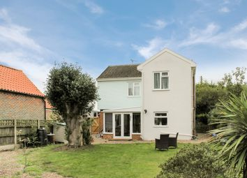 Thumbnail 3 bed detached house for sale in Keens Lane, Reydon, Southwold