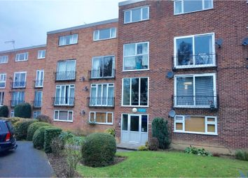 Thumbnail 2 bed flat for sale in Stortford Hall Park, Bishop's Stortford