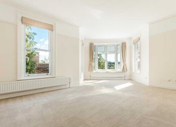 Thumbnail 2 bed flat to rent in 41 Park Hill Road, Shortlands, Bromley, Kent