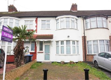 Thumbnail 3 bed terraced house for sale in Penfold Road, London