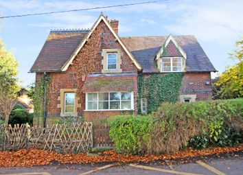 Thumbnail 3 bed detached house for sale in Jasmine Cottage, School Lane, Swanley Village