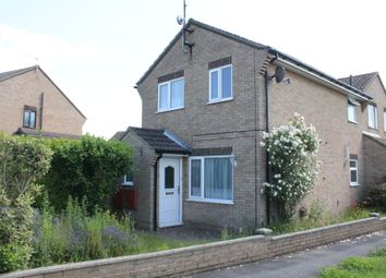 Thumbnail 3 bedroom semi-detached house for sale in Boxford Court, Felixstowe